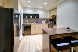 Towers Realty Group - The Ritz - 859 Grosvenor Ave - Kitchen 2 - 1BR