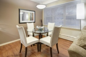 Towers Realty Group - Lanark Gardens - Dining Room