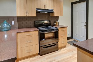 Towers Realty Group - The Ritz - 859 Grosvenor Ave - Kitchen3- 2BR