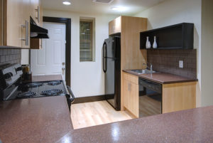 Towers Realty Group - The Ritz - 859 Grosvenor Ave - Kitchen 5 - 2BR