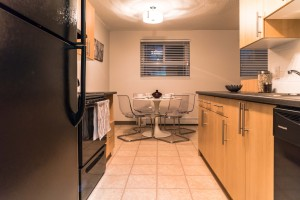 Apartments For Rent Winnipeg - Owen Apartments Kitchen And Dining Room - Towers Realty
