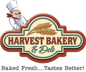 Harvest bakery logo