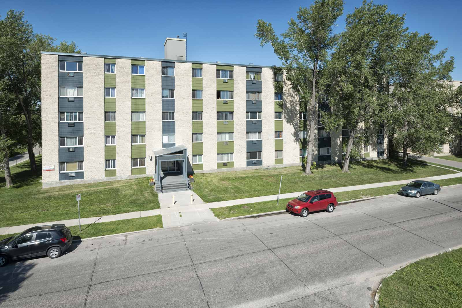 Winnipeg Appartments For Rent