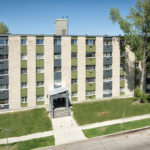 Towers Realty Group - Glenmore Manor - 100 Prevette Street