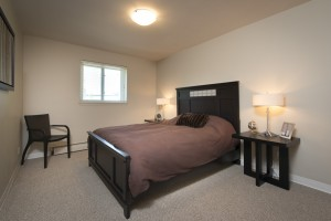 Towers Realty Group - Linlee Apartments - 1030 Brazier St - Bedroom 2