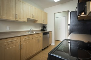 Towers Realty Group - Linlee Apartments - 1030 Brazier St - Kitchen 3
