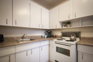 Towers Realty Group - Queensbury Apartments - Kitchen2