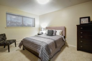 Towers Realty Group - Lanark Gardens - Bedroom 3
