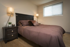 Towers Realty - Harwood House - 349 Edison - Bedroom 1