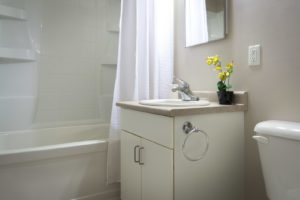 Towers Realty - Harwood House - 349 Edison - Bathroom