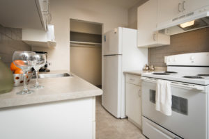 Towers Realty - Harwood House - 349 Edison - Kitchen 2