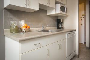 Towers Realty - Harwood House - 349 Edison - Kitchen 1