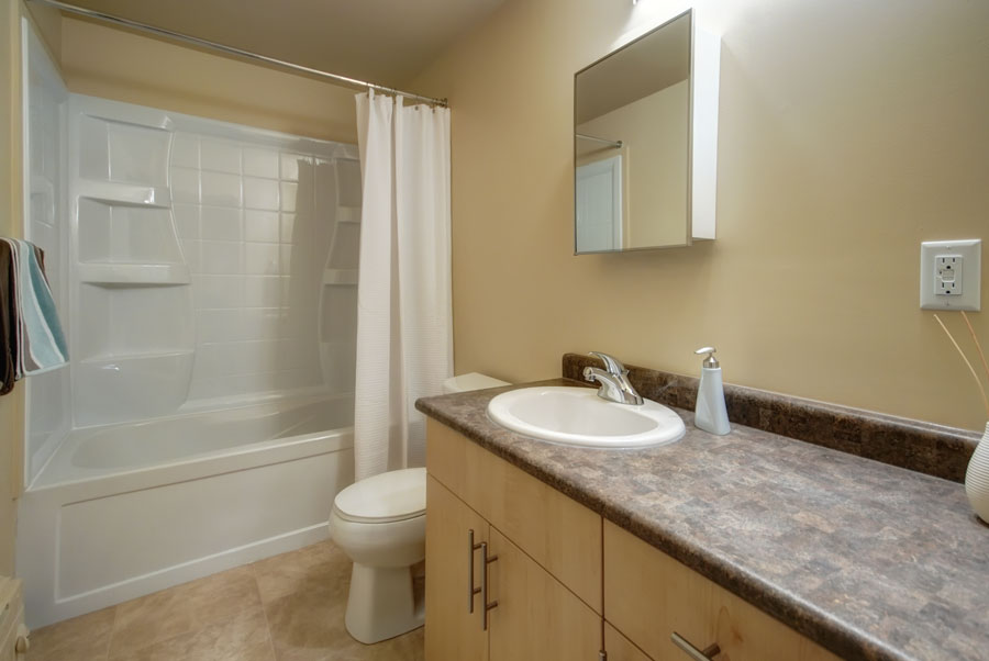 Towers Realty Group - Lanark Gardens - Bathroom