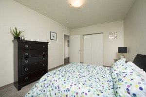 Towers Realty Group - Oakton Manor - Bedroom3