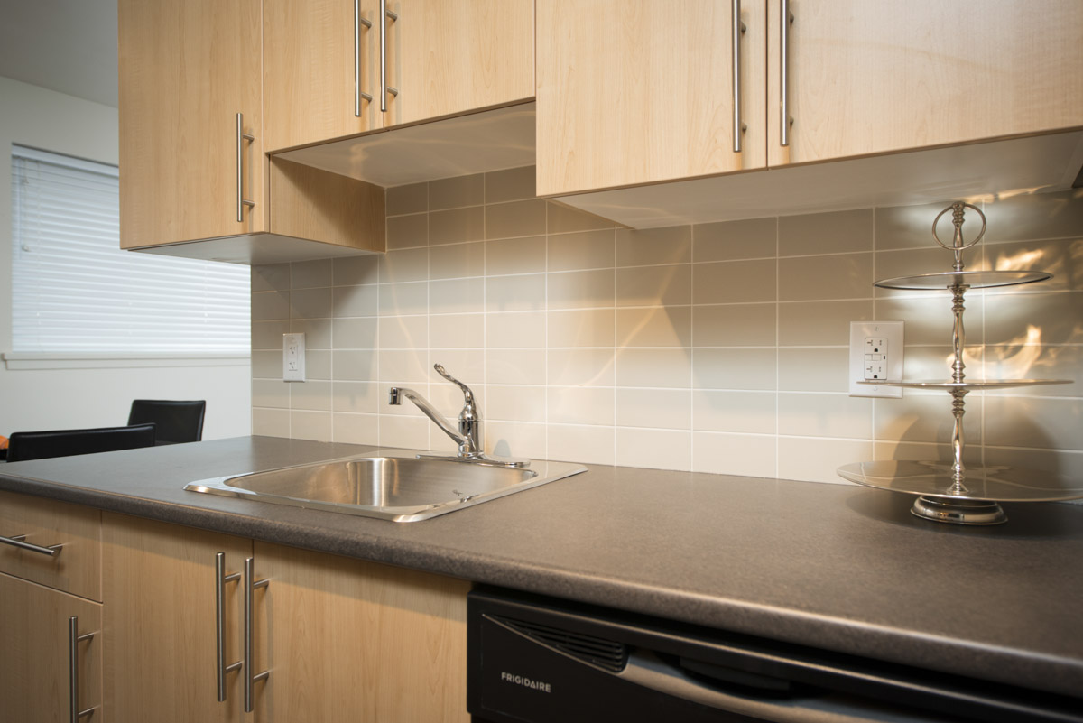 Towers Realty Group - Oakton Manor - Kitchen4