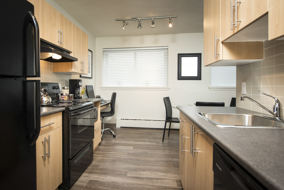 Towers Realty Group - Oakton Manor - Kitchen3