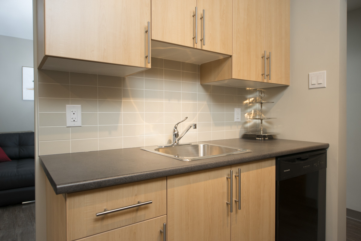 Towers Realty Group - Oakton Manor - Kitchen2
