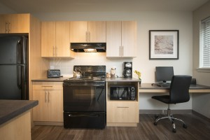 Towers Realty Group - Oakton Manor - Kitchen