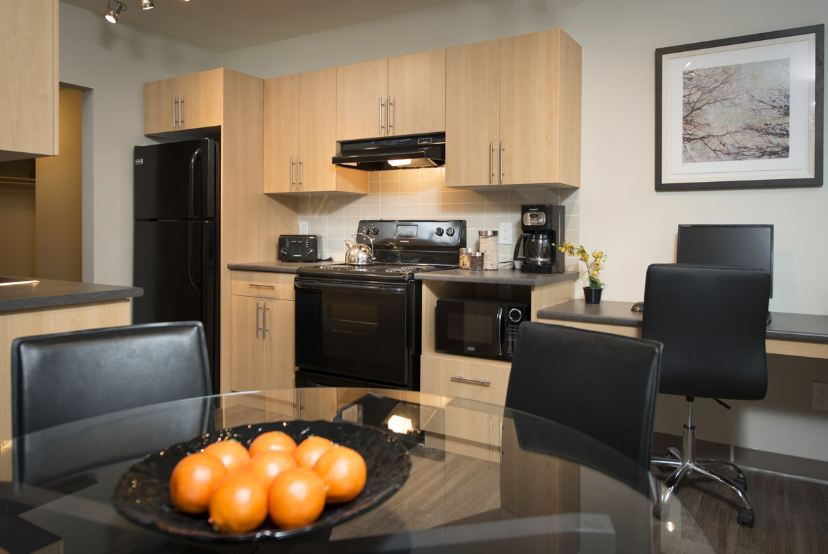 Towers Realty Group - Oakton Manor - Dining-Kitchen2