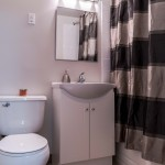 Apartments For Rent Winnipeg - Owen Apartment Bathroom - Towers Realty