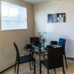 Apartments For Rent Winnipeg - Owen Apartment Dining Room - Towers Realty