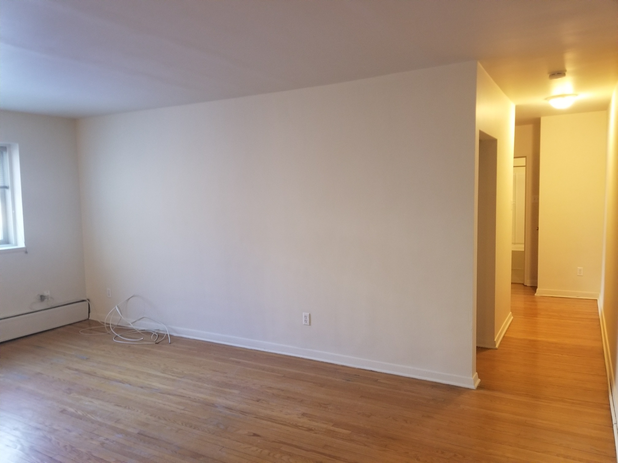 Towers Realty Group - Crescent Towers - 671 McMillan Ave - Living Room2
