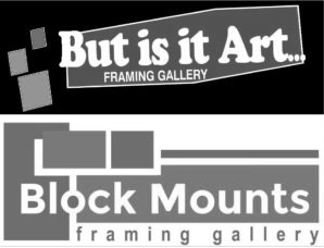 but is it art framing gallery and block mount framing gallery