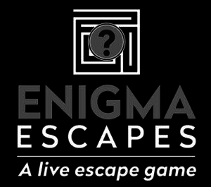 enigma escapes