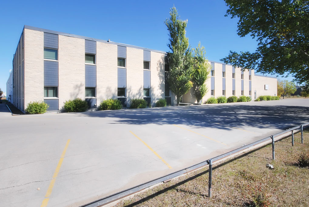 Commercial-Industrial Property for Rent - 1551 Church