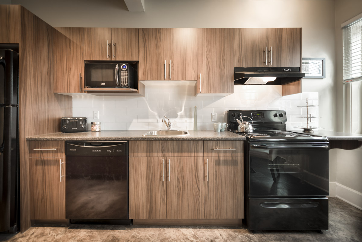 Towers Realty Group - Royal Oak Court - Kitchen 2