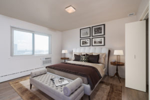 Towers Realty Group - 21 Mayfair Place - Master Bedroom - Penthouse B