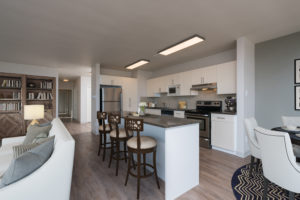 Towers Realty Group - 21 Mayfair Place - Kitchen - Penthouse B