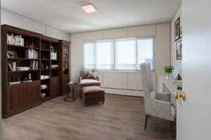 Towers Realty Group - 21 Mayfair Place - Den - Penthouse B