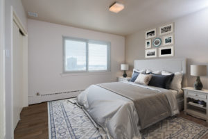 Towers Realty Group - 21 Mayfair Place - Bedroom - Penthouse B