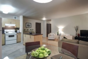 Towers Realty Group - 21 Mayfair Place - Living-Dining2