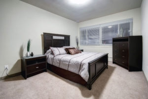 Towers Realty Group - 21 Mayfair Place - Bedroom