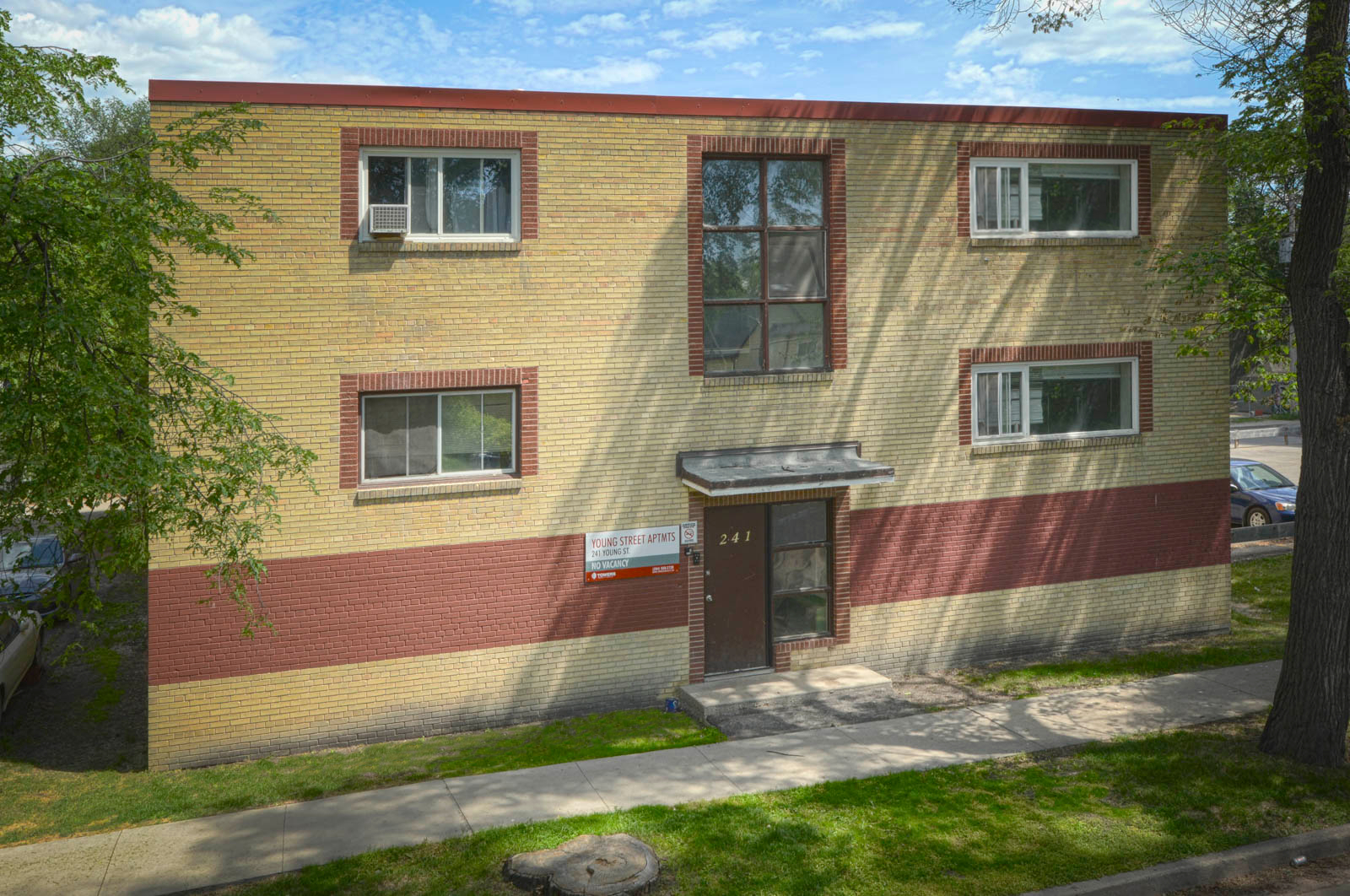 Towers Realty Group - 241 Young Street