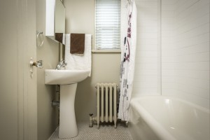 Towers Realty Group - Royal Oak Court - 277 River - Bathroom