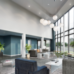 Towers Realty Group - 30UC - Lobby