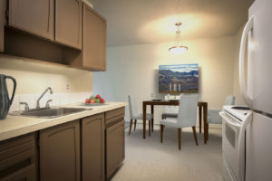Towers Realty Group - 80-100 Prevette St - Kitchen-Dining