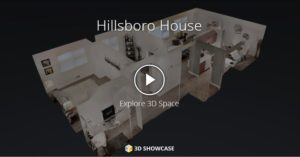 Hillsboro House 3D Tour