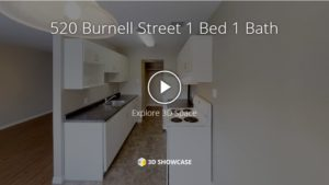 Towers Realty Group - 520 Burnell St - 3D/VR Tour