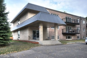 Apartments For Rent Winnipeg - 50 South Park Dr Apartment Building - Towers Realty