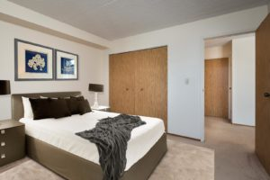 Towers Realty Group - The Hedges - Bedroom1