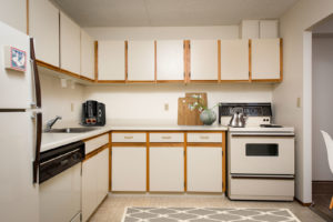 Towers Realty Group - The Hedges - Kitchen