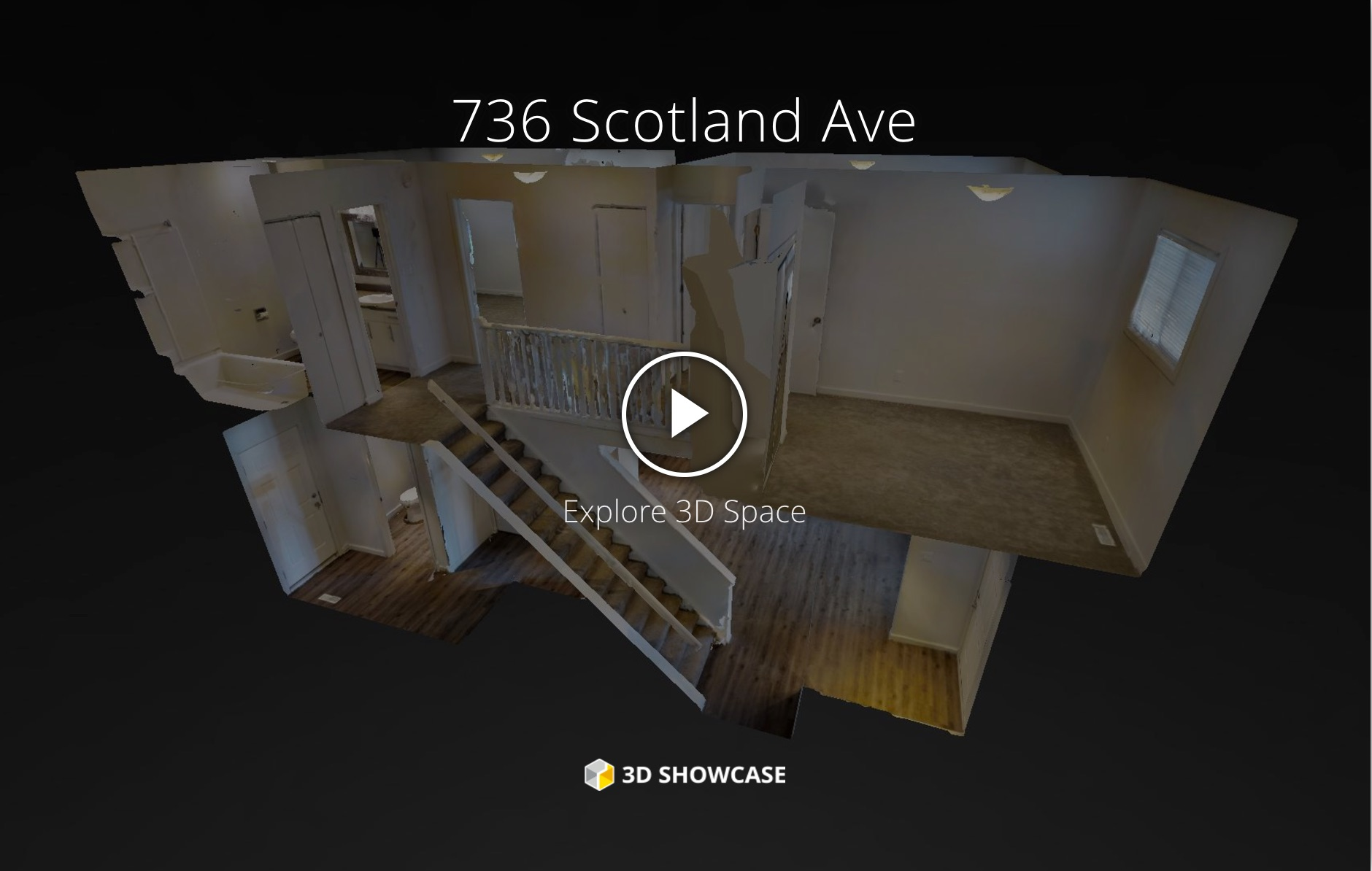Towers Realty Group - Scotland Duplex 3D / VR Tour