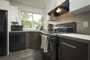 Towers Realty Group - Scotland Ave Duplex - Kitchen3