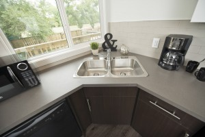 Towers Realty Group - Scotland Ave Duplex - Kitchen1