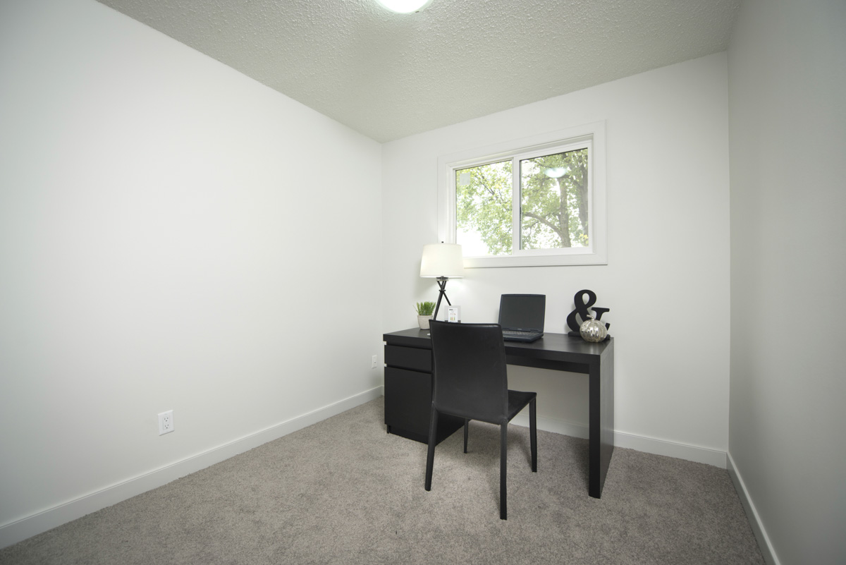 Towers Realty Group - Scotland Ave Duplex - Bedroom-Office2