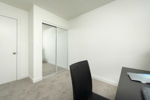 Towers Realty Group - Scotland Ave Duplex - Bedroom-Office